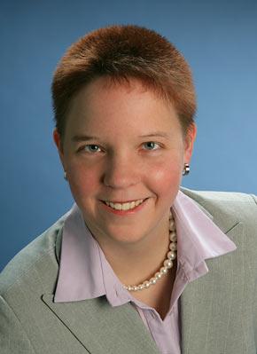 Bild von Rechtsanwältin Tanja Fuß - Ihr Rechtsanwalt in Stuttgart